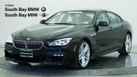 Certified 2016 BMW 640i Gran Coupe i A8 Gran Coupe in Torrance