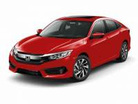 Used 2016 Honda Civic Sedan 4dr CVT EX for Sale in Temecula