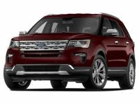 2018 Ford Explorer Sport SUV For Sale in Madison, WI