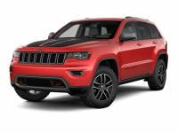 Used 2017 Jeep Grand Cherokee Trailhawk 4x4 SUV for Sale in Beaverton,OR
