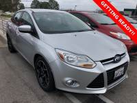 Used 2012 Ford Focus SE in Torrance CA