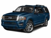 2016 Ford Expedition EL Limited SUV