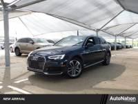 2018 Audi A4 Allroad Tech Premium Plus
