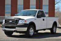 2005 Ford F-150 XL 8' Long Box for sale in Flushing MI
