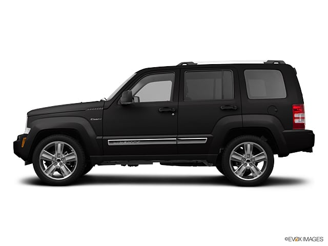 Photo 2012 Jeep Liberty Limited Jet SUV in Staten Island