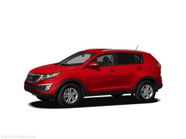 Photo Used 2011 Kia Sportage LX SUV For Sale Leesburg, FL