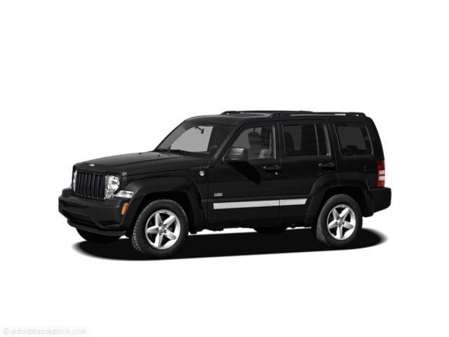 Photo Used 2011 Jeep Liberty Sport in Union, NJ