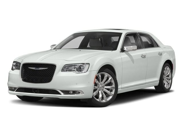 Photo Used 2018 Chrysler 300 300 Touring RWD Touring RWD For Sale in Seneca, SC