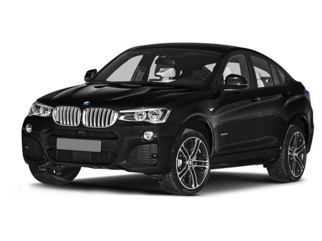 Photo Pre-Owned 2015 BMW X4 xDrive28i SUV in Jacksonville FL