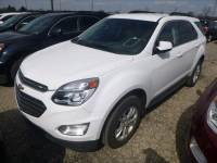 Used 2017 Chevrolet Equinox LT For Sale in Monroe OH