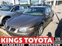 Used 2003 Pontiac Grand Prix GT Sedan in Cincinnati, OH