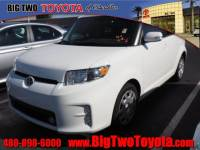 Used 2015 Scion xB Base Wagon 4A in Chandler, Serving the Phoenix Metro Area