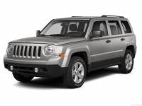 Used 2014 Jeep Patriot Sport 4x4 SUV for sale in Riverhead NY