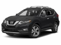 2017 Nissan Rogue SL SUV Variable All-wheel Drive in Chicago, IL