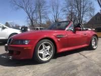 1999 BMW Z3 M 2dr Roadster 3.2L