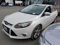 Used 2014 Ford Focus Titanium for sale in Fremont, CA