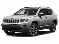Used 2016 Jeep Compass Sport for sale near Detroit