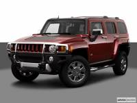 Used 2009 HUMMER H3 For Sale in Lincoln, NE