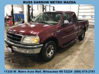 1997 Ford F-250 Truck Extended Cab For Sale in Madison, WI