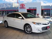 Certified Pre-Owned 2014 Toyota Avalon XLE Premium FWD 4dr Car