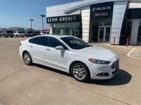 Pre-Owned 2013 Ford Fusion SE VIN3FA6P0HR9DR165243 Stock Number14889B