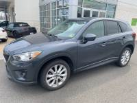 2013 Mazda CX-5 Grand Touring in Chantilly