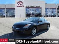 Used 2009 Nissan Altima 2.5 S Coupe
