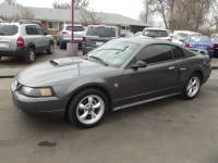 2004 Ford Mustang GT Deluxe Coupe