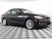 2016 BMW 2 Series 228i Xdrive Sport Coupe in Grand Rapids