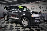 2011 Lincoln Navigator 4X4