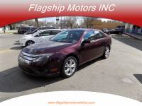 2012 Ford Fusion SE for sale in Boise ID