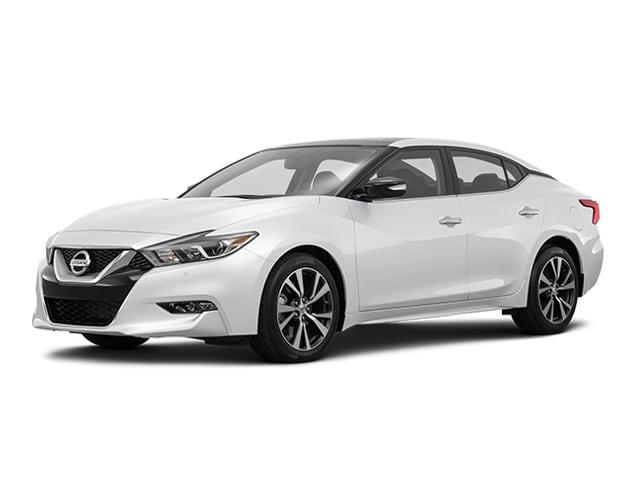 Photo Used 2018 Nissan Maxima For Sale at David McDavid Nissan  VIN 1N4AA6AP3JC395913