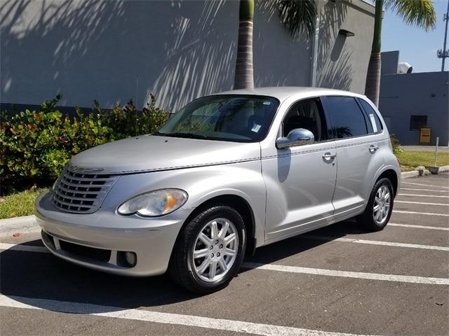 Photo Used 2009 Chrysler PT Cruiser West Palm Beach