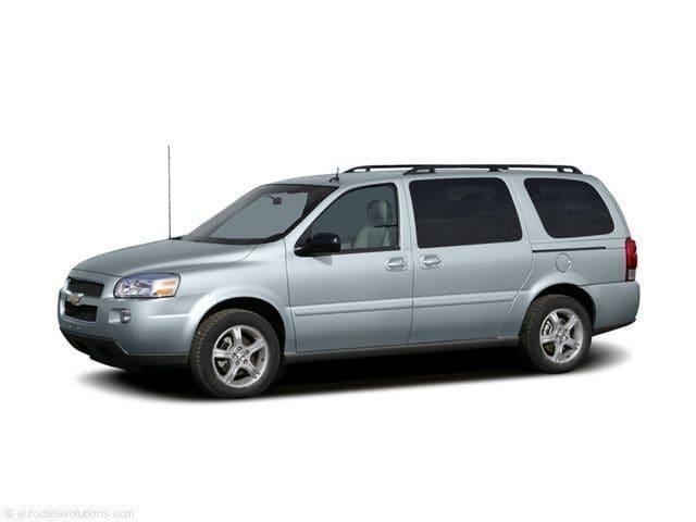 Photo 2005 Chevrolet Uplander Base