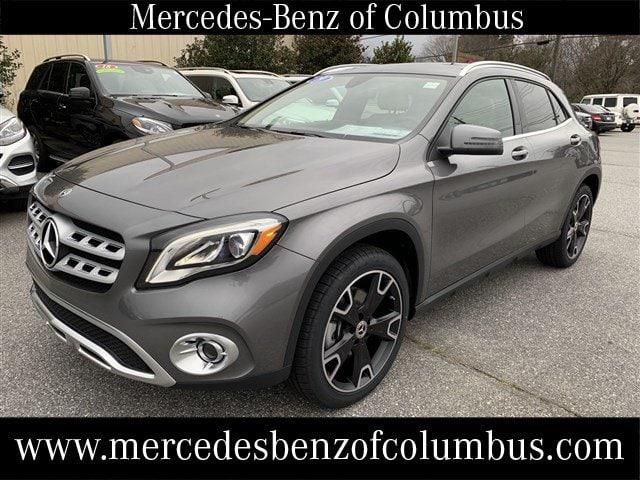 Photo Pre-Owned 2019 Mercedes-Benz GLA 250 SUV in Columbus, GA