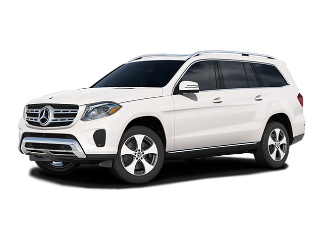 Photo Pre-Owned 2019 Mercedes-Benz GLS 450 4MATIC SUV in Columbus, GA