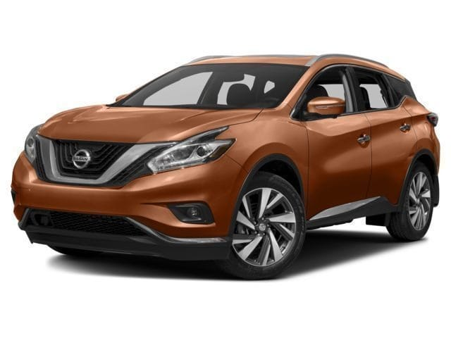 Photo Certified 2017 Nissan Murano SL for sale in Brooklyn, NY