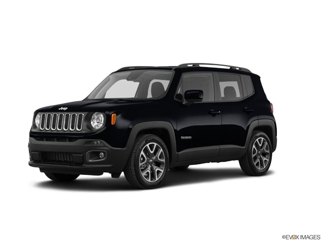 Photo 2018 Jeep Renegade Limited 4x4 SUV in Erie, PA
