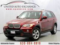 2010 BMW X5 35d Diesel AWD **Stage 2 N57 Upgrade** w/ Navigation/ Front & Rear Parking Aid with Rear View Camera, Bluetooth, Sunroof, Power & Heated Seats
