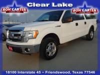 2014 Ford F-150 Truck SuperCrew Cab near Houston