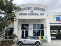 2005 Toyota MR2 Spyder Florida LEATHER LOW MILES WARRANTY