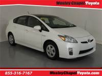 Pre-Owned 2010 Toyota Prius IV FWD 5D Hatchback