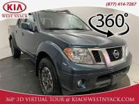 2014 Nissan Frontier PRO-4X Truck Crew Cab in West Nyack, NY