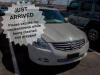 Pre-Owned 2012 Nissan Altima 2.5 S FWD 4dr Car