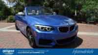 2019 BMW 2 Series M240i Convertible in Franklin, TN
