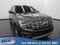 Used 2018 Ford Expedition Max Limited SUV