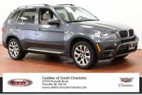 Pre-Owned 2012 BMW X5 35i AWD 4dr SUV