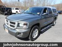 2011 Dodge Dakota Big Horn Truck