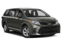 New 2019 Toyota Sienna XLE AWD 4D Passenger Van