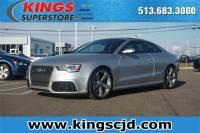 Used 2014 Audi RS 5 4.2 Coupe | Cincinnati